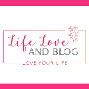 LifeLoveandBlog - Love Your Life