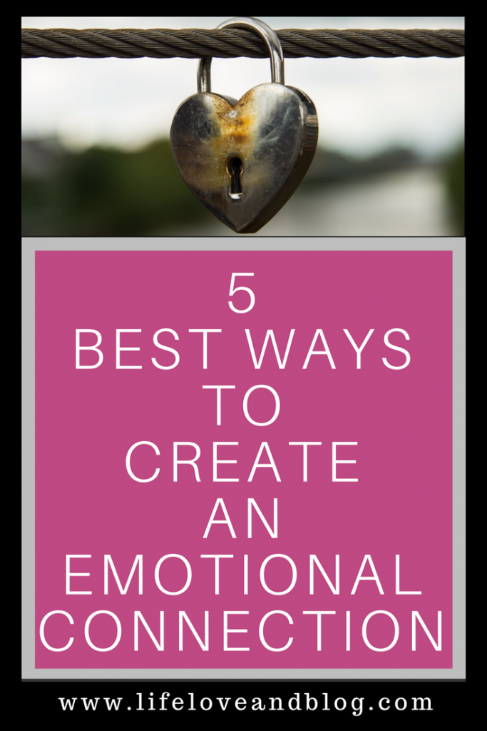5 Best Ways to Create an Emotional Connection / Simple tips for connecting with your spouse