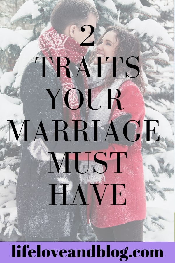 Learn to Practice Grace and Mercy in Marriage
